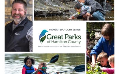 Member Spotlight Series: Great Parks of Hamilton County